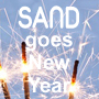 SAND Hotel Timmendorfer Strand SAND goes New Year